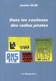 Janine Olmi - Dans les coulisses des radios pirates.