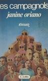 Janine Oriano - Les campagnols.