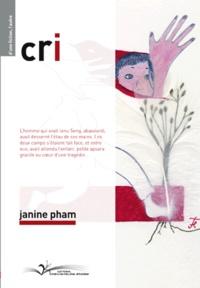 Janine Pham - Cri.