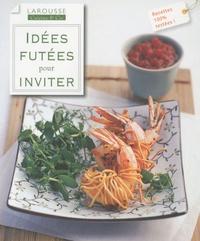 Janine Ratcliffe - Idées futées pour inviter.