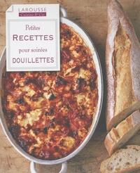 Janine Ratcliffe - Petites recettes pour soirées douillettes.