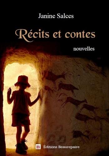 Janine Salces - Récits et contes.