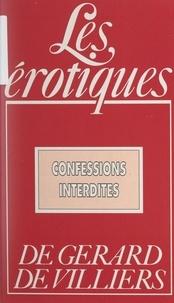 Janine Sally - Confessions interdites.