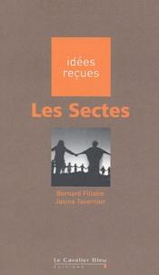 Janine Tavernier et Bernard Fillaire - .