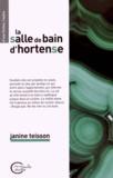 Janine Teisson - La salle de bain d'Hortense.