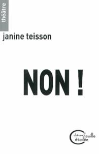 Janine Teisson - Non !.