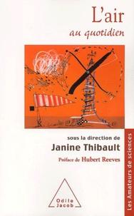 Janine Thibault - .
