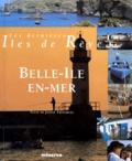 Janine Trotereau - Belle-Ile-en-Mer.