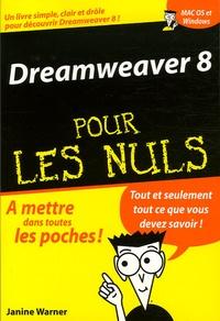 Dramweaver 8 Pour les Nuls.pdf
