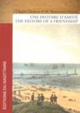 Janine Watrin - Une histoire d'amitié - Charles Dickens & Ferdinand Beaucourt-Mutuel, de Boulogne à Condette.