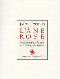 Janis Ezerins - L'âne rose.