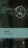Janis Jonevs - Metal.