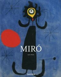 Joan Miro, 1893-1983- Le Poète parmi les Surréalistes - Janis Mink pdf epub