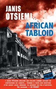 Janis Otsiemi - African tabloid.