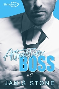 Janis Stone - Attractive Boss Tome 2.