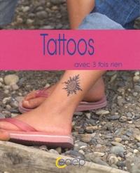 Janja Grossmann - Tattoos.