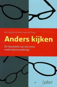 Deedr.fr Anders kijken - De dynamiek van een eeuw onderwijsverandering Image