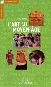 Deedr.fr L'art au Moyen Age Image