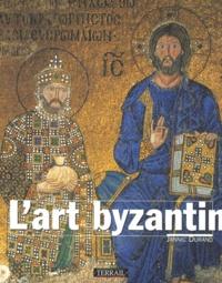 Galabria.be L'art byzantin Image
