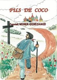 Jannick Weber-denéchaud - Fils de coco.