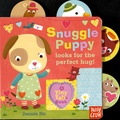 Jannie Ho - Snuggle Puppy looks for the perfect hug!.