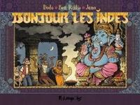 Jano et  Dodo - Bonjour les Indes.