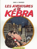 Jano - Les aventures de Kebra.