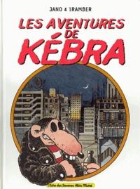 Lemememonde.fr Les aventures de Kebra Image