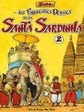 Jano - Les Fabuleuses Dérives de la Santa Sardinha - Tome 02.