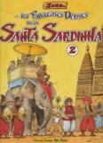 Jano - Les fabuleuses dérives de la Santa Sardinha Tome 2 : .