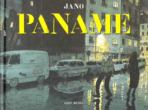 Jano - Paname.
