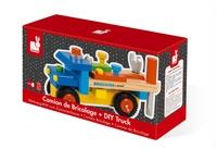 JANOD - JURATOYS - Camion De Bricolage Brico'Kids