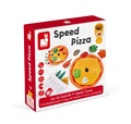 JANOD - JURATOYS - Jeu Speed Pizza