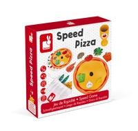 JANOD - JURATOYS - Jeu Speed Pizza