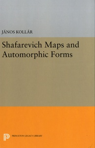 Galabria.be Shafarevich Maps and Automorphic Forms Image