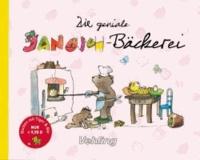 Janosch - Die geniale Janosch-Bäckerei.