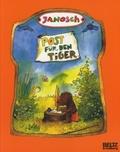 Janosch - Post für den Tiger.