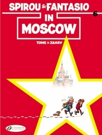 An Adventure of Spirou and Fantasio Tome 6.pdf