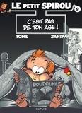 Janry et  Tome - Le Petit Spirou Tome 9 : C'est pas de ton âge !.