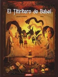 Jansain et  Marrero - El Titiritero de Babel.