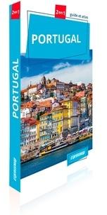 Janusz Andrasz - Portugal - Guide et atlas.
