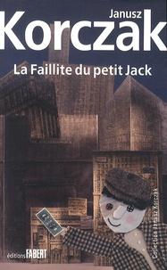 La faillite du petit Jack.pdf