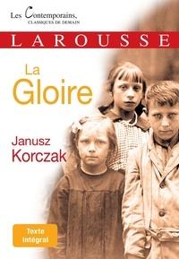Janusz Korczak - La Gloire.