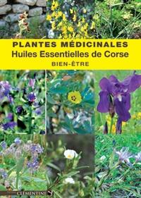 Galabria.be Plantes médicinales et huiles essentielles de Corse - Pour votre bien-être Image