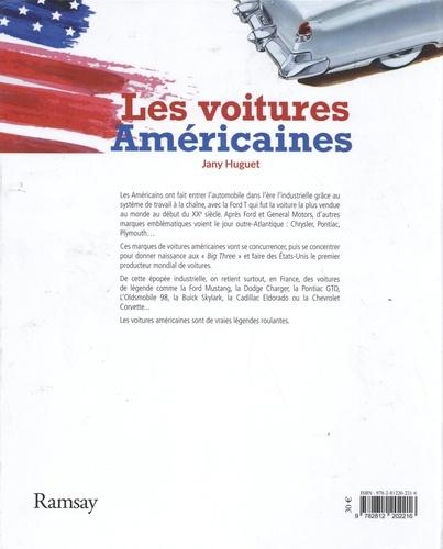 Les voitures américaines