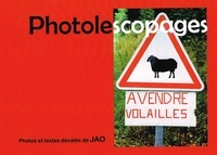 Jao - Photolescopages Tome 1 - Tome 1.