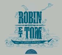 JAP - Robin et Tom - Dans le Marais poitevin.