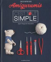 Japan Amigurumi Association - Crocheter des amigurumis.