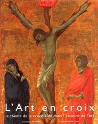 Galabria.be L'art en croix. Le thème de la crucifixion dans l'histoire de l'art Image