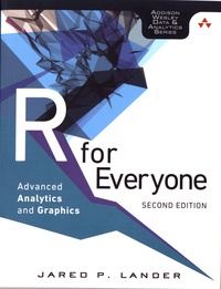 Jared P. Lander - R for Everyone - Advanced Analytics and Graphics.